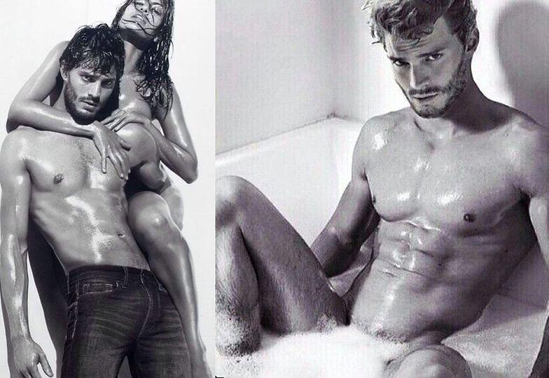 Jamie dornan frontal nude uncensored pics pics