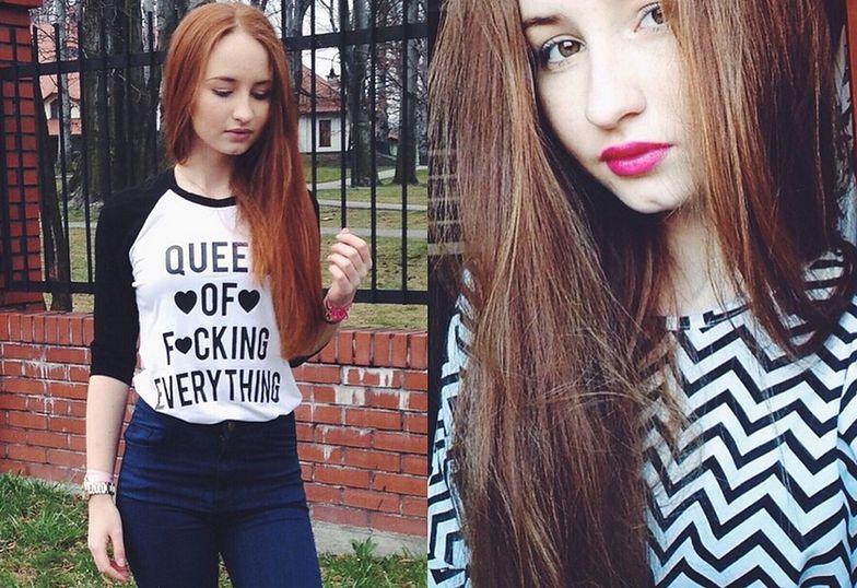 Angelika Mucha - littlemooonster96