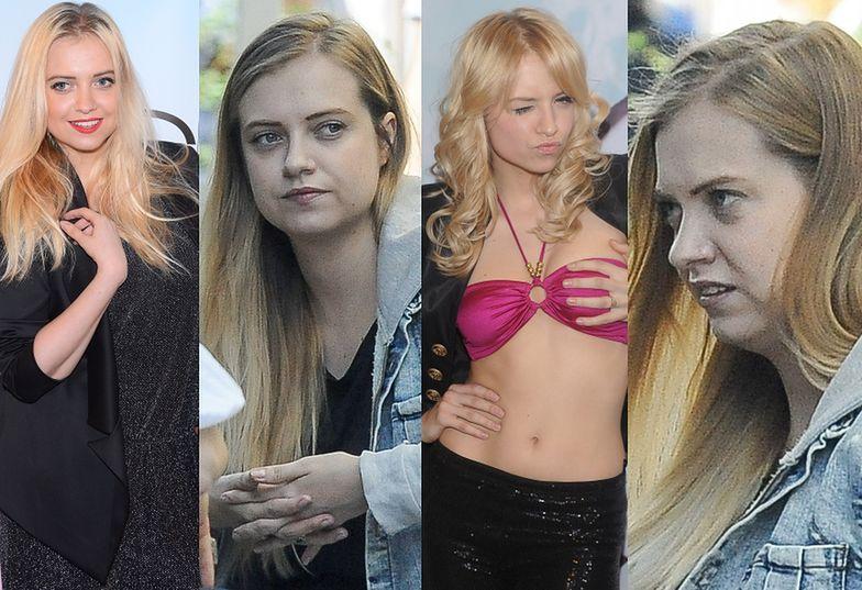 Jak wygląda dzisiaj Sasha Strunin?