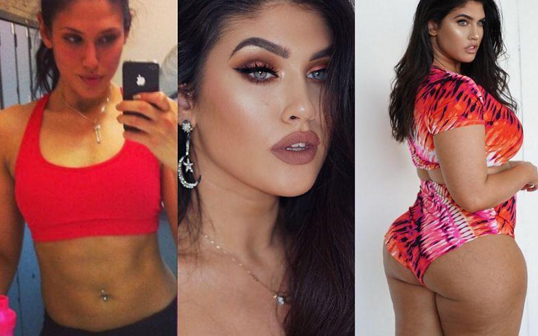 La'Tecia Thomas: kiedyś fanka fitnessu, dzisiaj - modelka plus size
