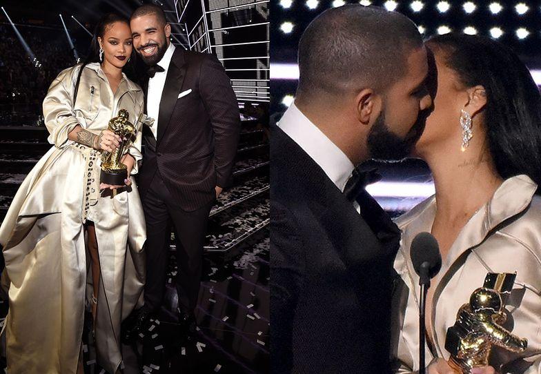 Drake i Rihanna