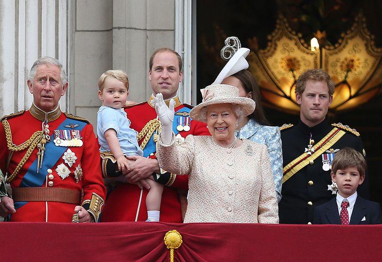 Królowa Elżbieta II obchodzi urodziny