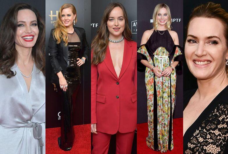 Hollywood Film Awards 2017