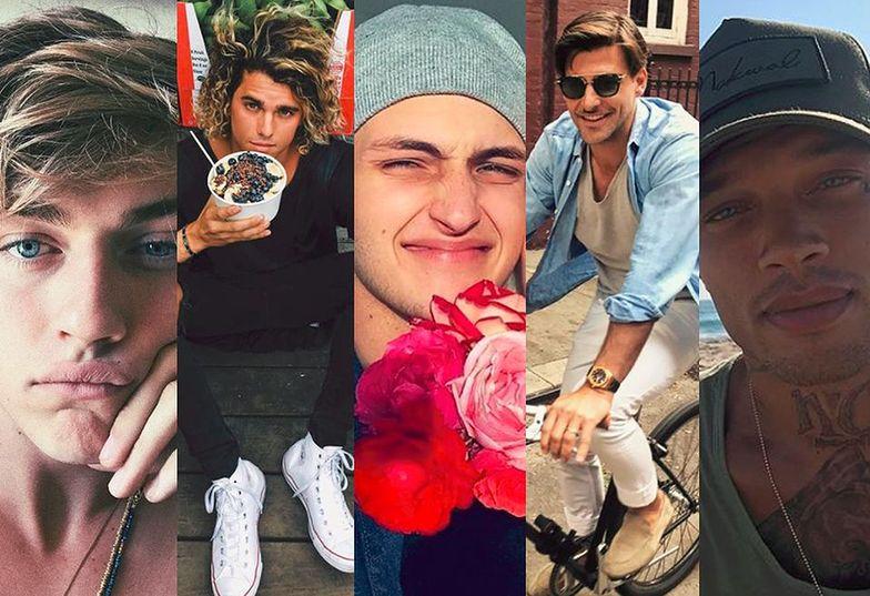 Najpopularniejsi modele na Instagramie
