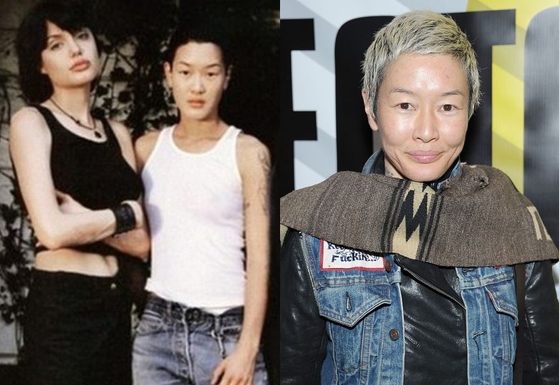 Jenny Shimizu (1994-2000)