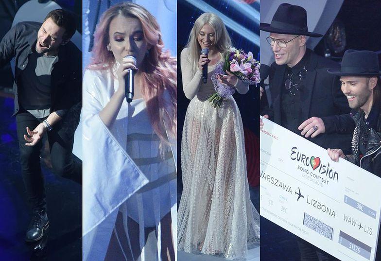 Polskie eliminacje do Eurowizji