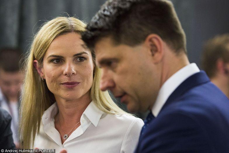 """W wywiadzie dla """"Głosu Wielkopolski"""" opowiadała, że jest """"polityczną dziewicą"""". Zdecydowała się na kandydowanie do Sejmu, bo poprosił ją o to Petru"""