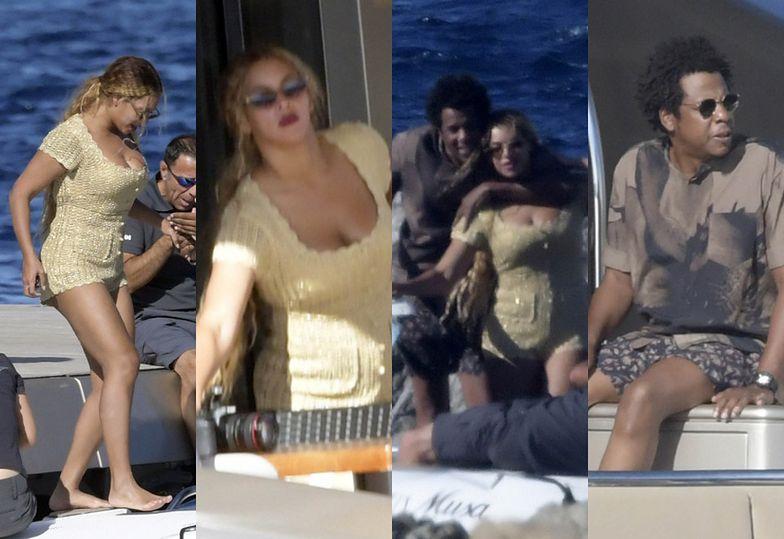 Luksusowe wakacje Beyonce i Jaya-Z na Sardynii