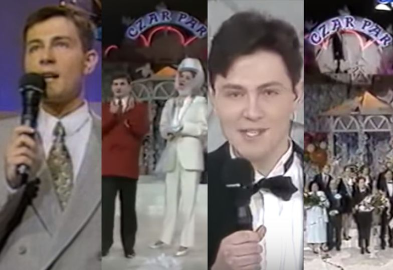 """""""Czar par"""" wraca na antenę. Przypomnijmy najpopularniejszy program lat 90."""