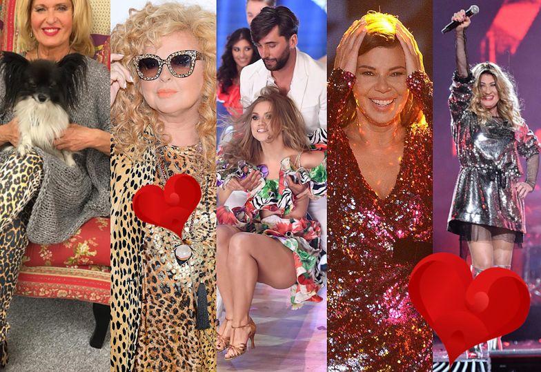 Walentynki Pudelka. Kogo i za co kochaliśmy w ostatnim roku?