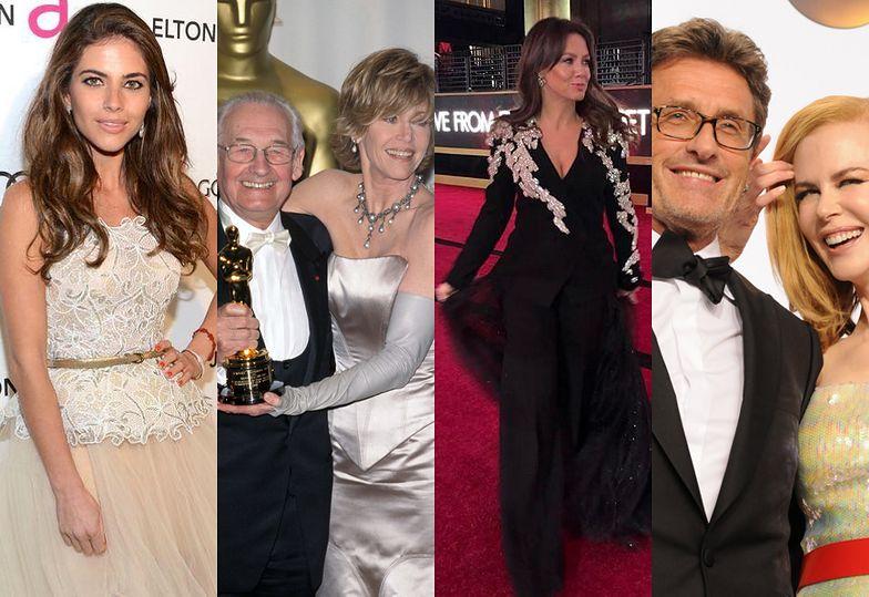 Polacy na Oscarach