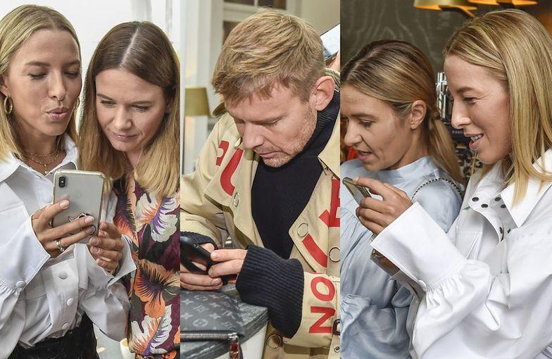Chodakowska, Jemioł, Kukulska i inni na evencie Monnari