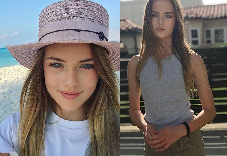 Dziewczyny lat ładne 14 Bardzo ładne