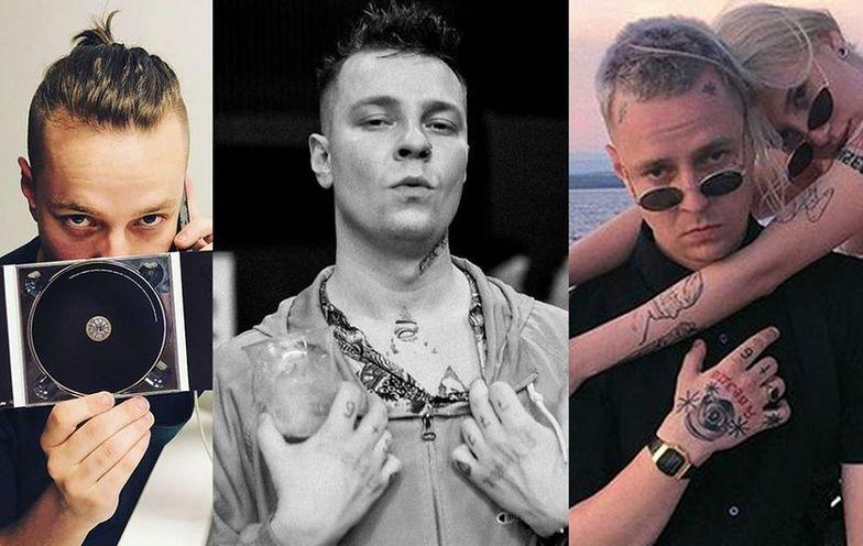 Tymoteusz Bucki - nowa twarz polskiego rapu