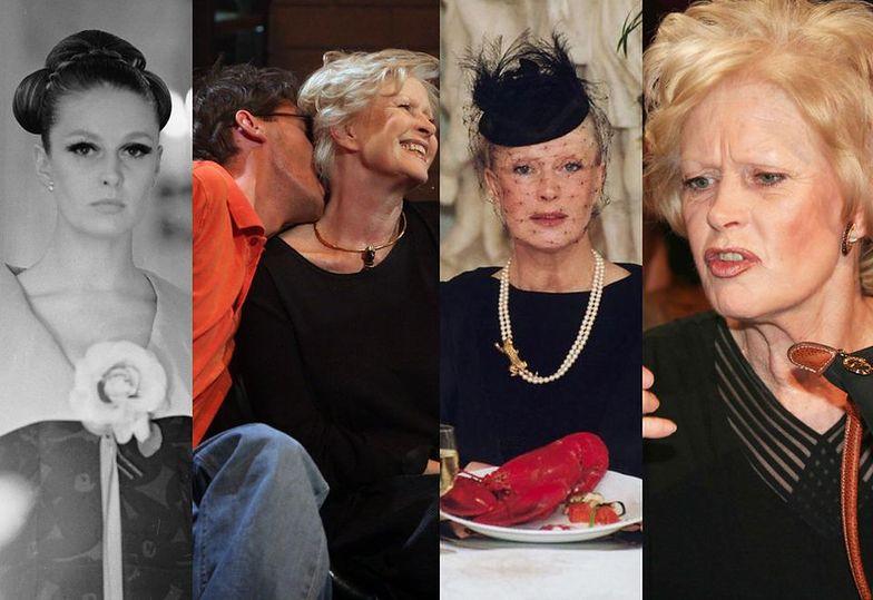 Beata Tyszkiewicz skończyła 80 lat