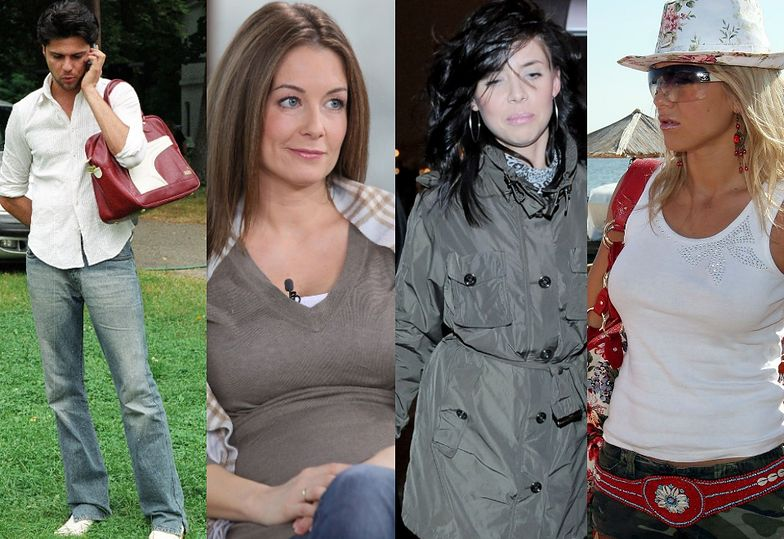 Przypominamy zdjęcia z 2009 roku