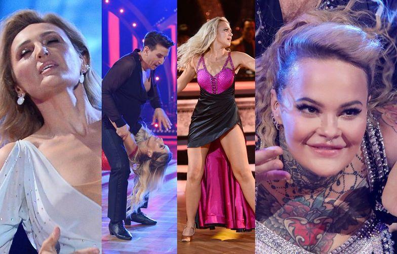 """""""Taniec z gwiazdami"""" 10: Kto wypadł najlepiej?"""