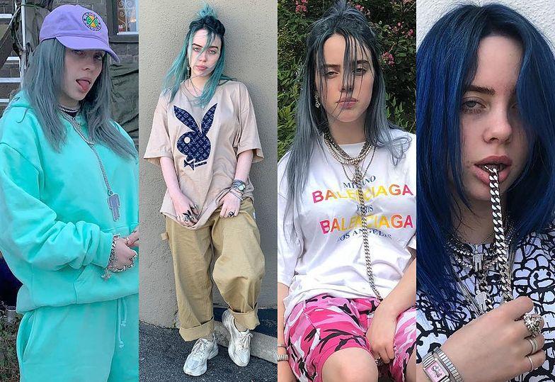 Billie Eilish - charyzmatyczna nastolatka podbija branżę muzyczną