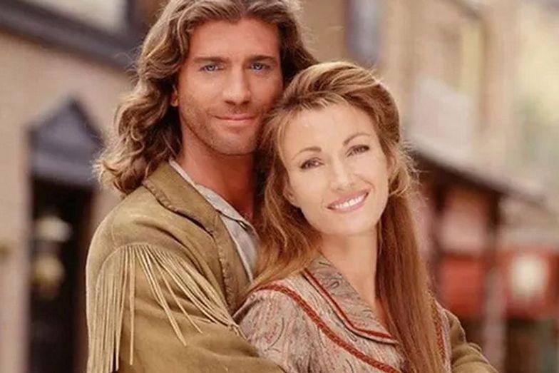 """Uważa, że wygląda na 25 lat. Zobacz nowe zdjęcia Jane Seymour z """"Doktor Quinn"""""""