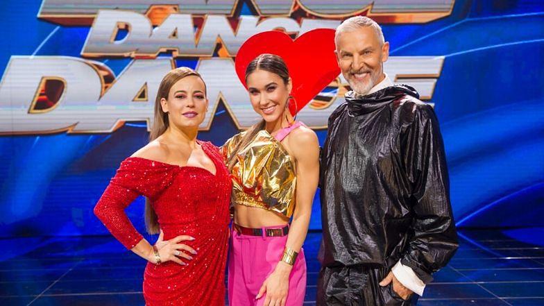 """""""Dance Dance Dance"""" będzie realizowane BEZ PUBLICZNOŚCI? TVP powołała specjalny zespół w obawie przed koronawirusem"""