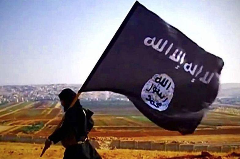 Flaga ISIS na profilu posła PO. Tomasz Kostuś ofiarą hakerów