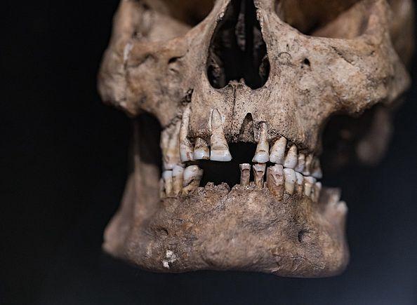 Odkrycie w bułgarskiej jaskini