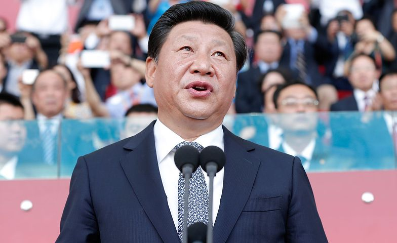 Chiny wytaczają finansowe działo. Zagrożą USA i całemu systemowi finansowemu