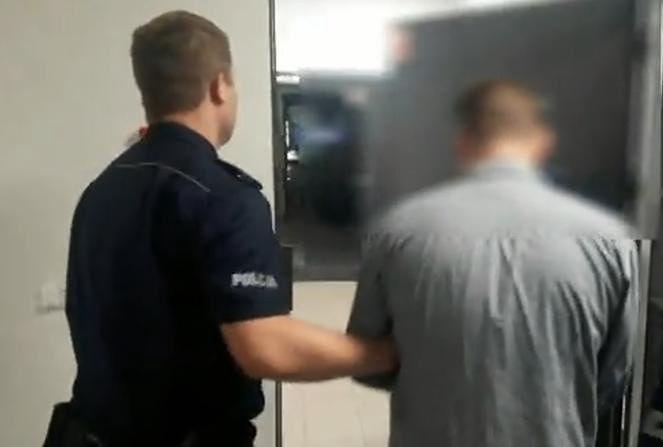 Zabójstwo ciężarnej. Były strażnik miejski przyznał się do winy