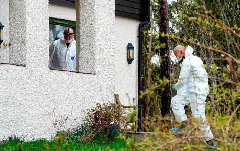 Norwegia. Miliarder zatrzymany, jego żona zaginęła w tajemniczych okolicznościach