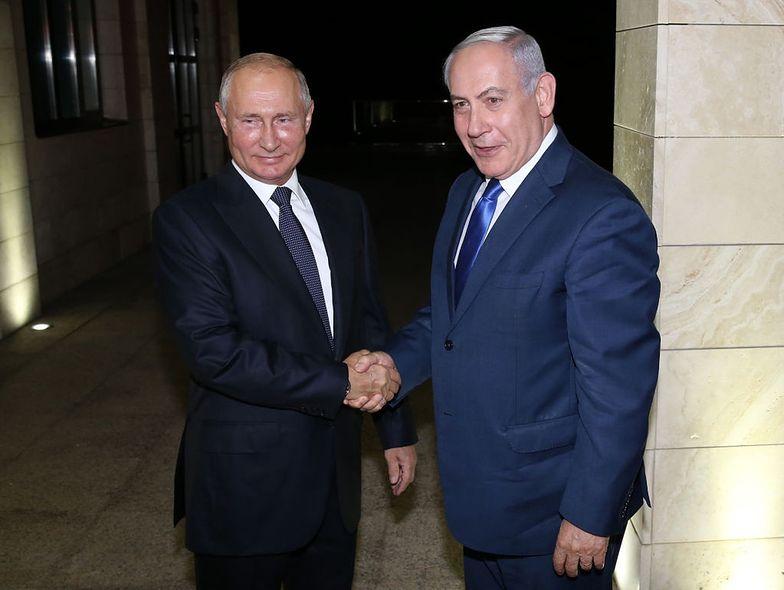 Szczepionka na koronawiusa. Izrael prowadzi rozmowy z Rosją