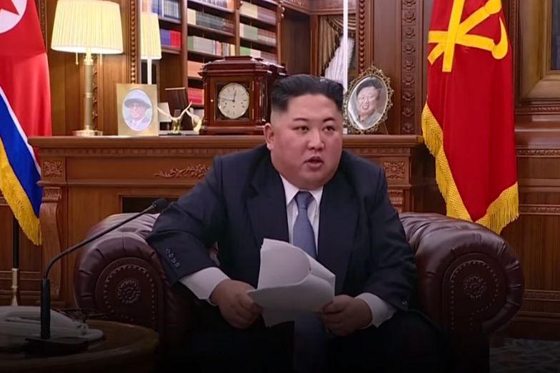 Korea Północna. Kim Dzong Un wydał rozkazy. Pierwszy przypadek koronawirusa