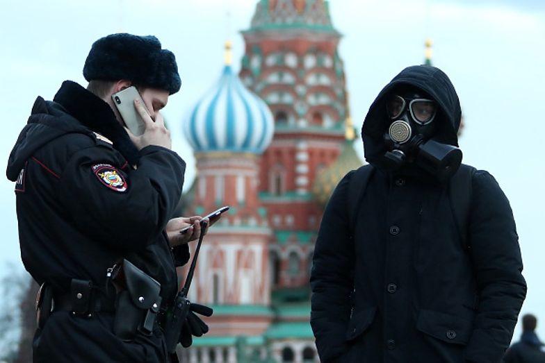 Wywiad USA donosi. Elita Rosji już dostała szczepionkę na koronawirusa