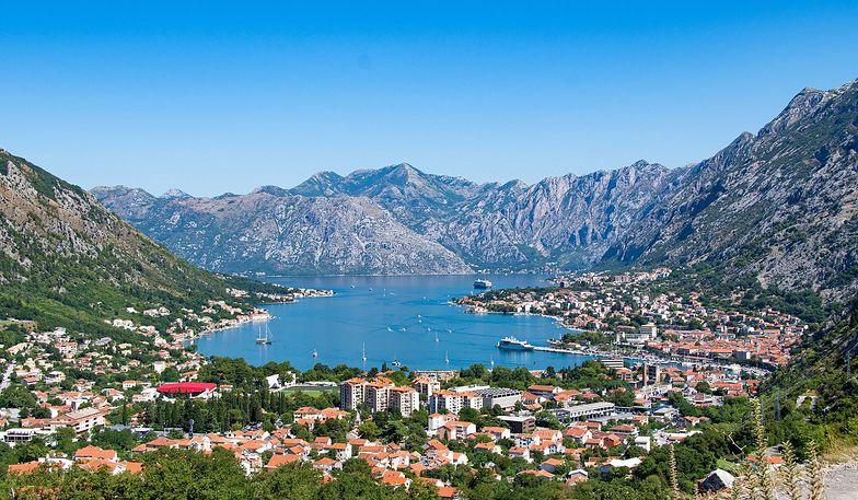Czarnogóra przywróciła obostrzenia. Nagły wzrost zakażeń koronawirusem