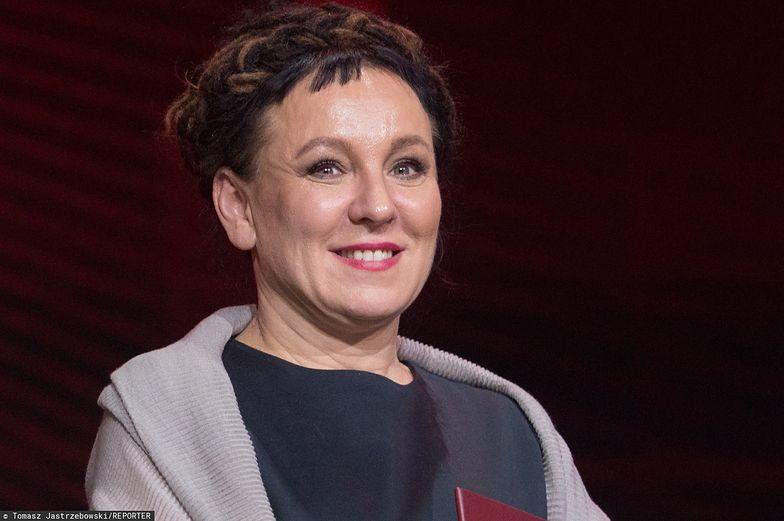 Olga Tokarczuk twierdzi, że pandemia koronawirusa bezpowrotnie zmieni świat