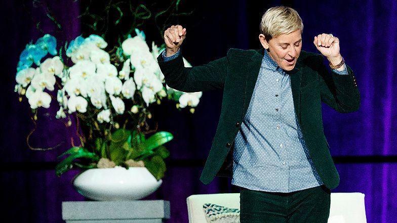"""Były pracownik Ellen DeGeneres potwierdza plotki: """"Ona NIE JEST MIŁĄ osobą"""""""