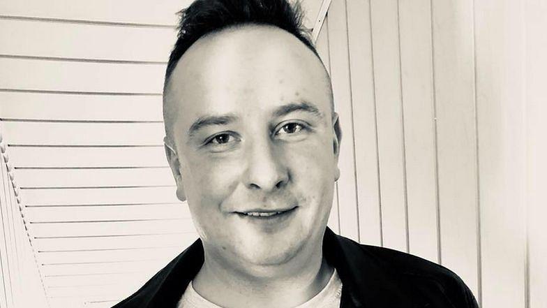 Muzyk disco polo NIE ŻYJE! 35-latek zginął, ratując kolegów