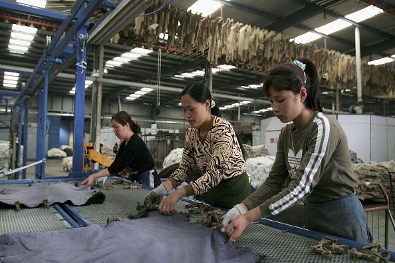 Chiny wciąż borykają się z kryzysem gospodarczym po pandemii koronawirusa