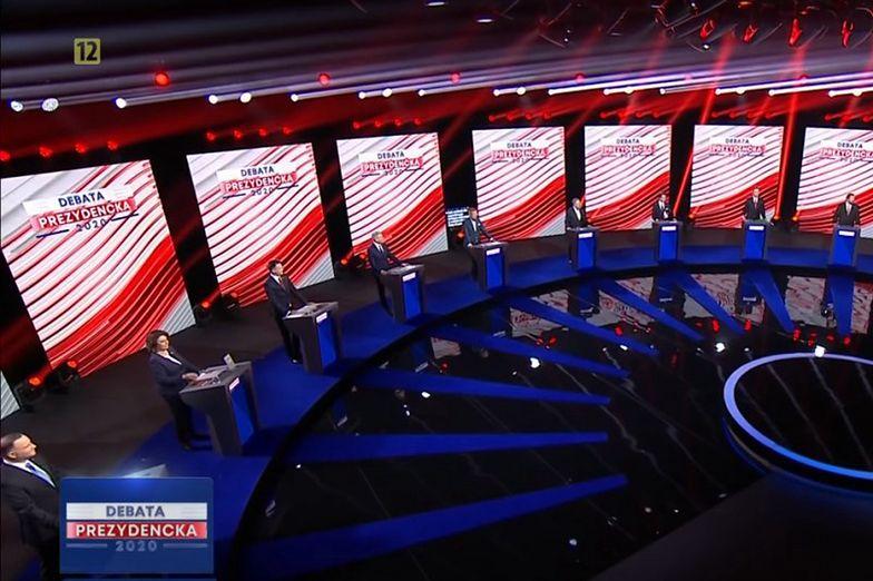 Gdzie będzie można oglądać debatę prezydencką?