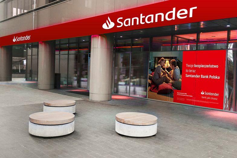 Zwolnienia grupowe w Santander Bank Polska. Pracę straci do 2 tys. osób