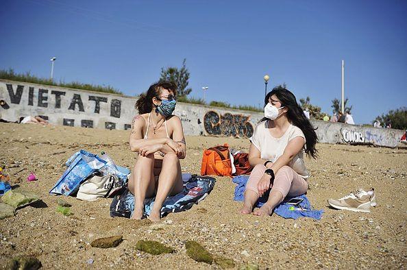 Na plaży będą obowiązywać specjalne zasady.