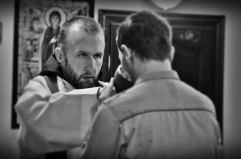 Był w sile wieku. Nie żyje zakażony koronawirusem zakonnik z Lublina
