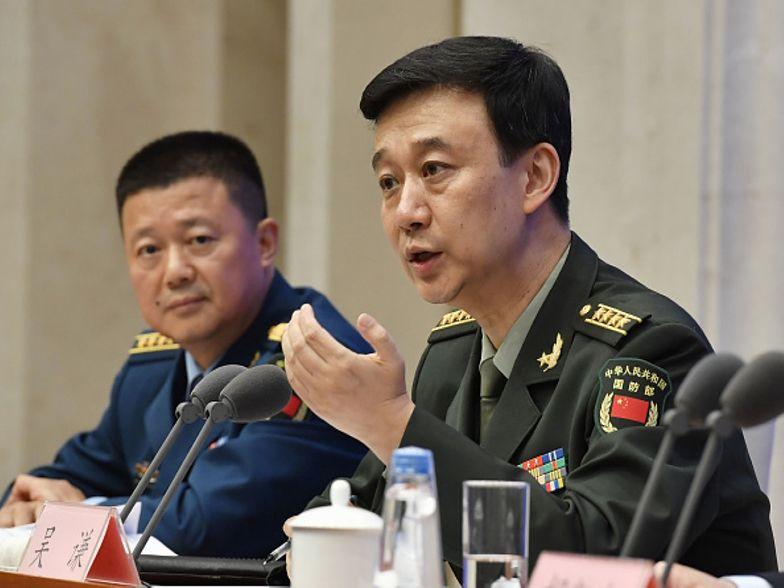 Chiny oskarżają USA o zniesławienie. Ministerstwo Obrony wydało oświadczenie
