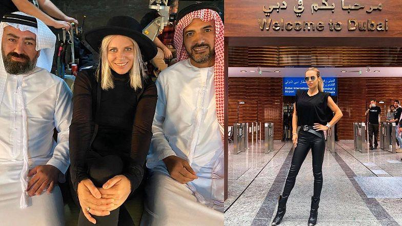 """Polak mieszkający w Dubaju kompromituje Dodę: """"To jest NIEMOŻLIWE, żeby ona """"legalnie"""" produkowała w Emiratach film o takiej tematyce"""""""