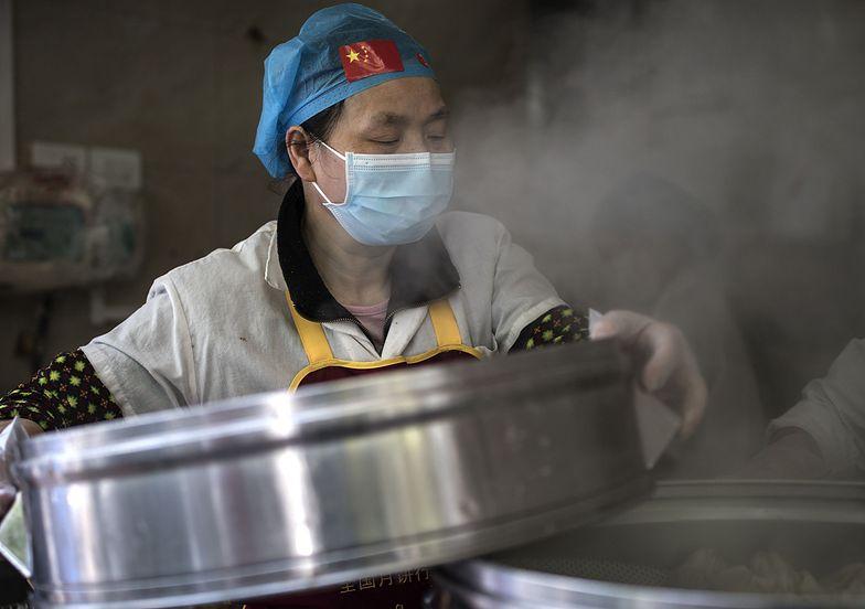 Rząd Chin wywiera presję na przedstawicielach lokalnych władz, by zakazali jedzenia mięsa dzikich zwierząt