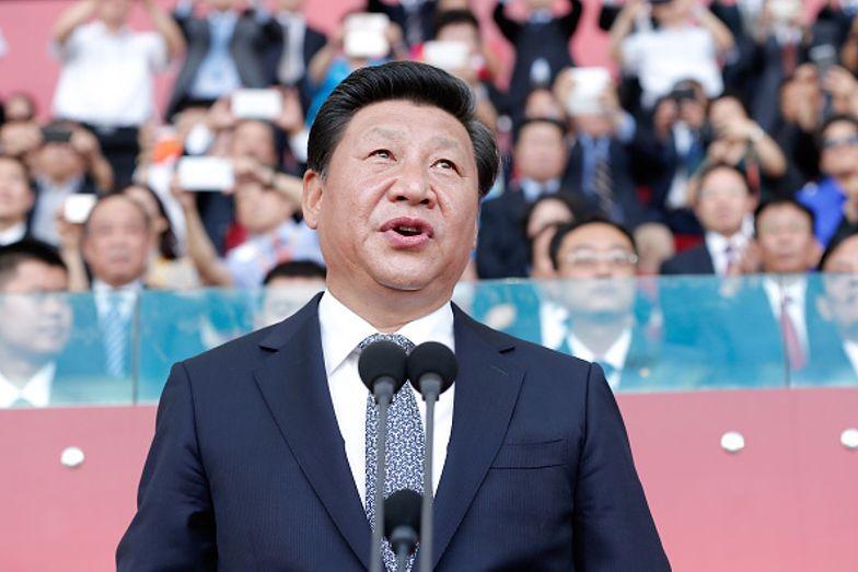 Chiny są gotowe na wojnę z USA. Niepokojące słowa Xi Jinpinga