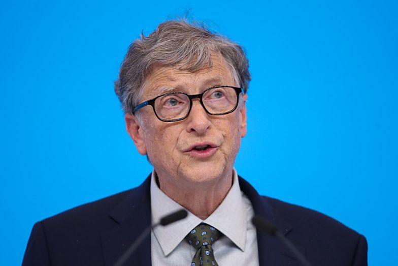 """Koronawirus. Bill Gates ujawnia raport ekspertów. """"To ogromna porażka"""""""