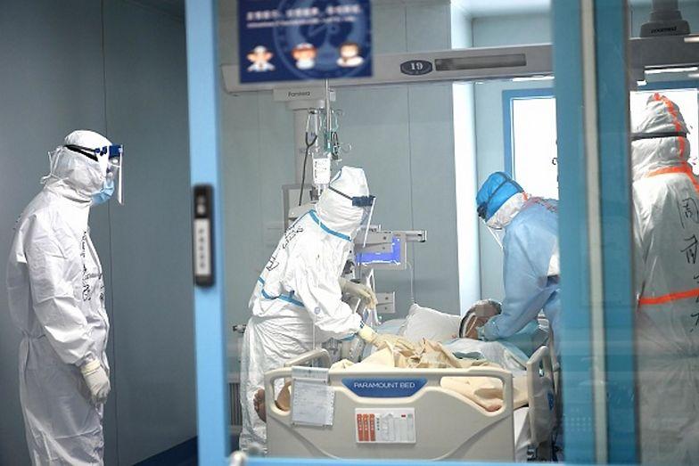 Chiny zmieniają przepisy o pobieraniu narządów do przeszczepów