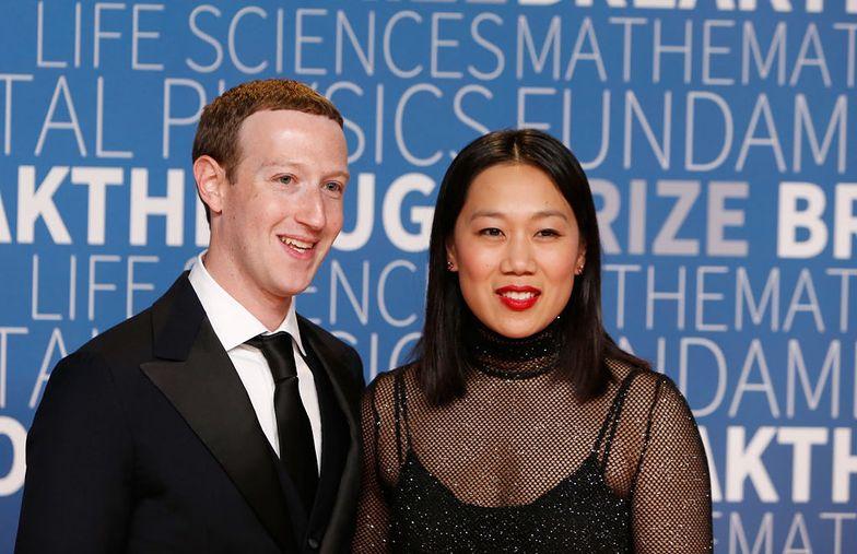 Ale zaszaleli. Mark Zuckerberg i Priscilla Chan wydali fortunę