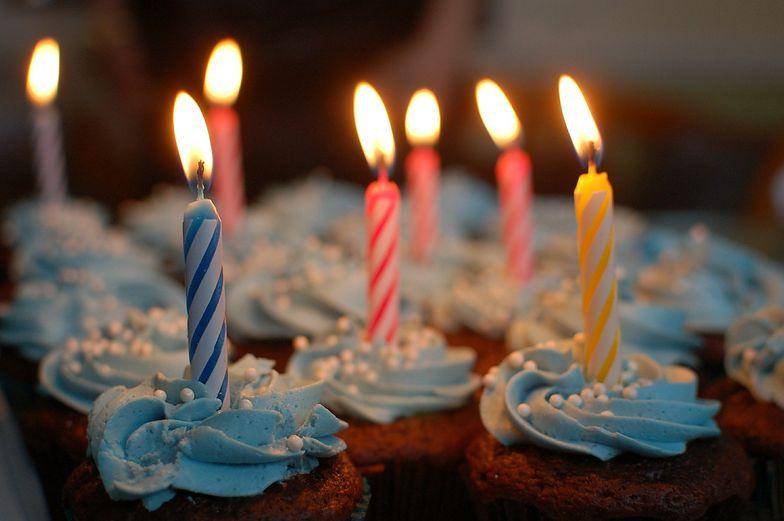 Życzenia i wierszyki urodzinowe