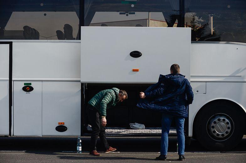 Właściciele firm transportowych apelują do rządu o pomoc